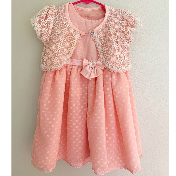 4T EASTER OUTFIT
